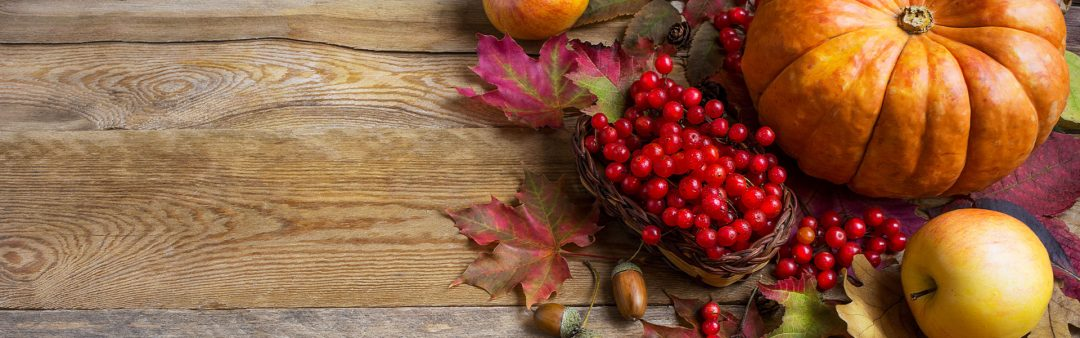 Празник на есенното плодородие